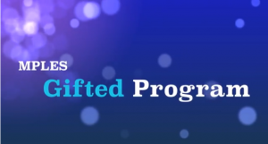 Gifted program video