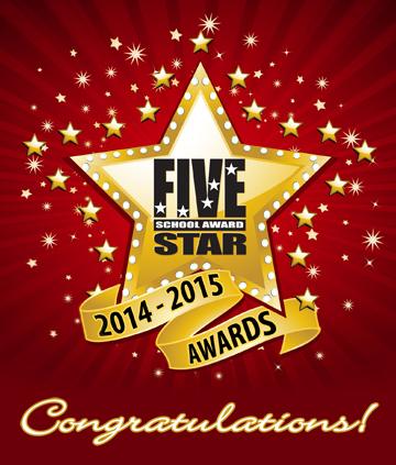 5Star2014-2015