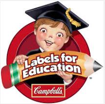 Campbell's Soup Labels