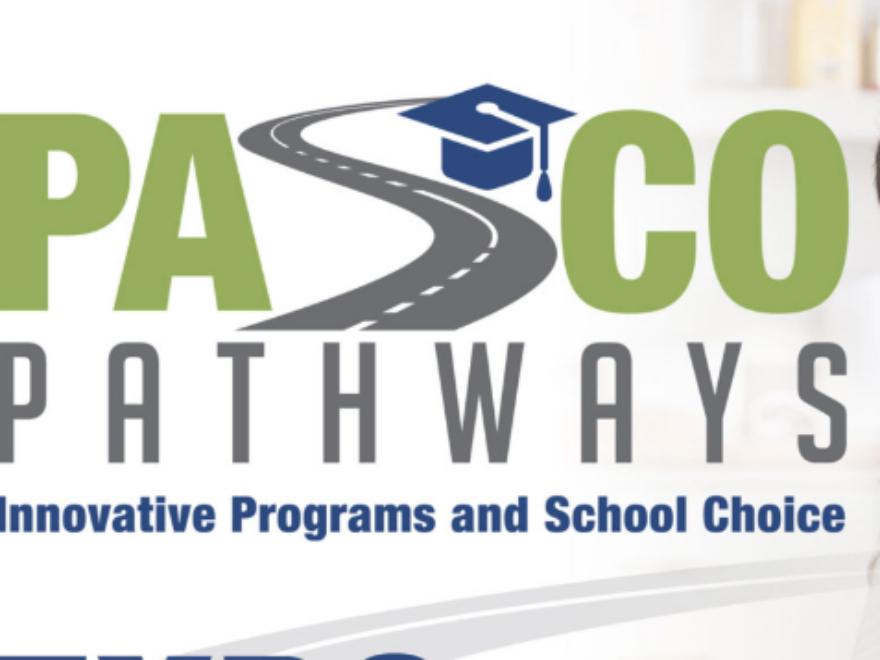 Pasco Pathways Applications
